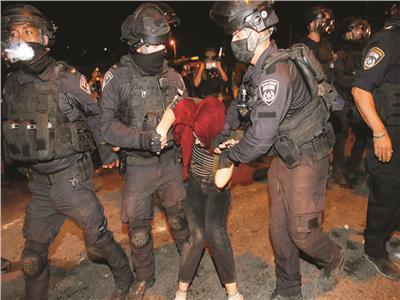 الاحتلال الإسرائيلي يواصل تهجير الفلسطينيين من منازلهم بمدينة القدس
