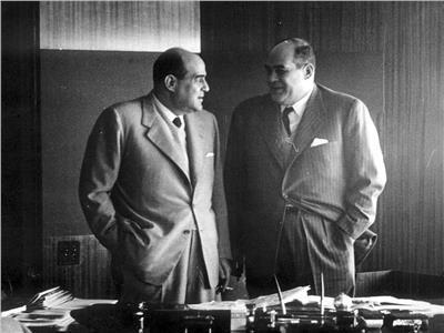 مصطفى وعلى أمين
