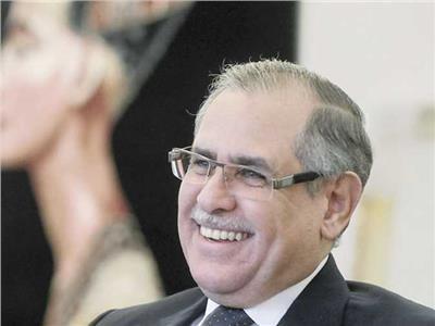 السفير إيهاب نصر