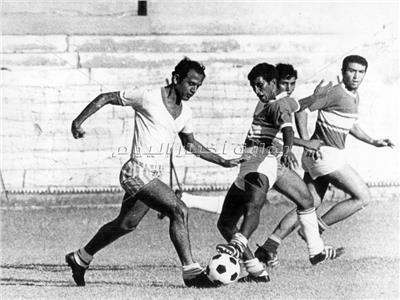 حسن الشاذلي - صورة إرشيفية