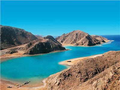 السياحة في جنوب سيناء
