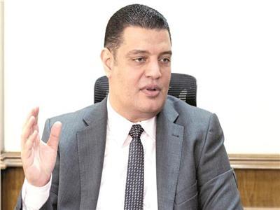 أيمن عبد الموجود مساعد وزيرة التضامن الاجتماعي