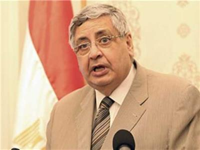 الدكتور محمد عوض تاج الدين مستشار رئيس الجمهورية للشئون الصحية