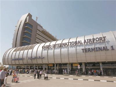 الطاقة الاستيعابية لمطار القاهرة تزيد على30 مليون راكب سنوياً