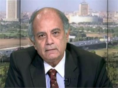 السفير حسين هريدي