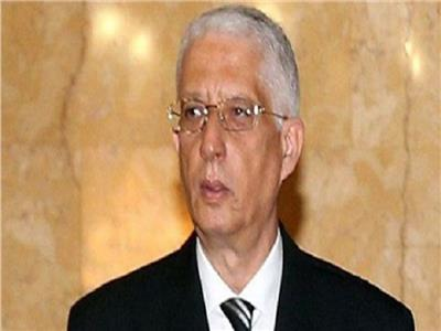 السفير حمدي سند لوزا