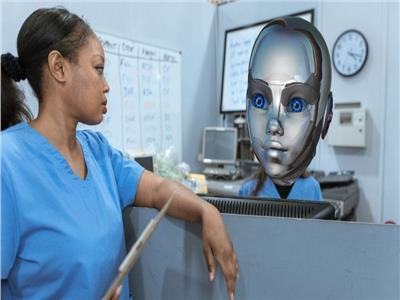 روبوت للرعاية الصحية