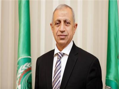 الدكتور إسماعيل عبد الغفار
