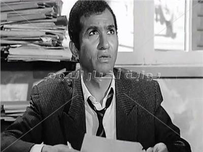 الفنان الراحل حمدي أحمد