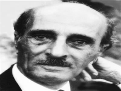 الكاتب ميخائيل نعيمة