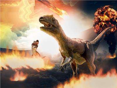 إبادة الديناصورات
