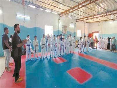 أولمبياد الطفل المصرى فكرة عبقرية استحدثها د. أشرف صبحى فى كل المحافظات