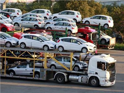 سيارات صينية- أرشيفية