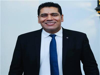 محمد مرعي، خبير بالمركز المصري للفكر والدراسات