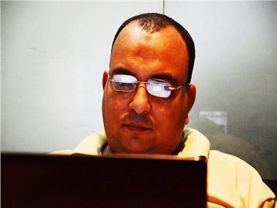 شريف عبد الفهيم