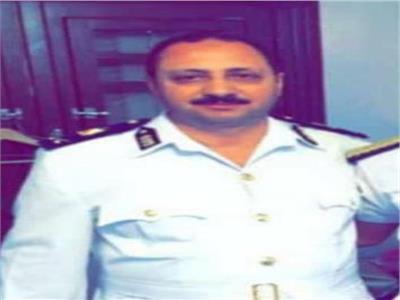 اللواء طارق مشهور