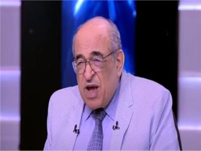 الدكتور مصطفى الفقي المحلل السياسي ومدير مكتبة الإسكندرية