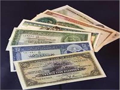 النقود القديمة- أرشيفية