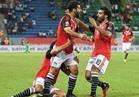 ثنائي المنتخب ضمن تشكيل الأفضل في جولة التأهل للمونديال