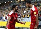 شاهد.. الشوط الأول   سوريا وأستراليا يتعادلان 1 - 1