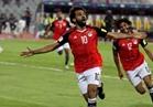 بعد فوز الفراعنة.. تامر حسني والعسيلي يغنيان احتفالا بالوصول لروسيا