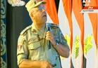 فيديو.. الوزير: الحي الحكومي بالعاصمة الإدارية على مساحة 1133 فدانا