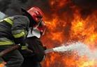 ماس كهربائي وراء حريق مركز لعلاج الإدمان بأكتوبر
