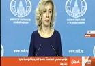 فيديو.. الخارجية الروسية: نسعى لحل الأزمة السورية