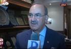 فيديو.. السفير العراقي: نحتاج جهود المهندسين المصريين في إعادة الإعمار