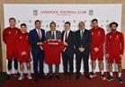 بنك الإسكندرية يوقع اتفاقية شراكة مع نادي ليفربول في السوق المصري