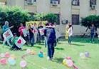 فيديو| أحضان داخل الحرم الجامعي بطنطا.. ورئيس الجامعة: خروج عن العادات