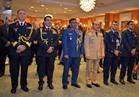 مكتب الدفاع المصري ببرلين يحتفل بالذكرى الـ44 لانتصارات أكتوبر