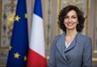 المؤتمر العام لليونسكو يصدق على انتخاب الفرنسية اودري أزولاي مديرة عامة للمنظمة