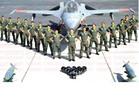 تعرف على أهم أنوع الطائرات التى تمتلكها القوات الجوية