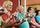 ممارسة الرياضة بعد سن الخمسين تحافظ على الصحة