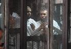 تغريم المتسبب في تأخير التقرير الطبي لمتهم بـ«أنصار بيت المقدس» ألف جنيه