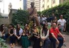 جولة لـ«فلامنكو الأسبانية» بمعهد الموسيقى العربية وشوارع القاهرة