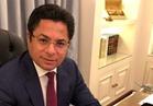 خالد أبو بكر يوقع استمارة «علشان تبنيها» لترشيح السيسي