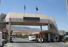 إيران تغلق المعابر مع إقليم كردستان بطلب من الحكومة العراقية