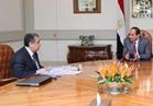 ننشر تفاصيل اجتماع السيسي مع وزير الكهرباء والطاقة