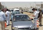 تحذير لقائدي السيارات  الموبايل يعرضك لعقوبات قاسية في قانون المرور الجديد