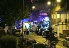 """إصابة 3 أشخاص في هجوم بـ""""سكين"""" بالقرب من محطة مترو بلندن"""