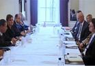 كبرى مؤسسات الاستثمار العالمية تشيد ببرنامج الإصلاح الاقتصادي بمصر
