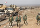 قوات البيشمركة تنسحب من منطقة على الحدود العراقية الإيرانية