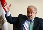 إسماعيل : أداء الحكومة في عهد السيسي تضاعف عن السنوات الماضية