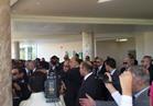 رئيس الوزراء: مطمئن لاستعدادات الإسكندرية لمواجهة السيول