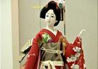 معرض لعرائس التراث الياباني بالفنون الجميلة 26 أكتوبر