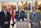 إسماعيل : مصر لن تحصل على أي قرض إلإ إذا كانت دراساته متكاملة