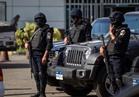 مصادر: استشهاد ضابط شرطة وإصابة ضابطين في مواجهة بطريق الواحات