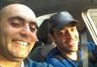 """صور  رامي جمال ينعي أحد شهداء الواحات: """"في الجنة ونعيمها"""""""
